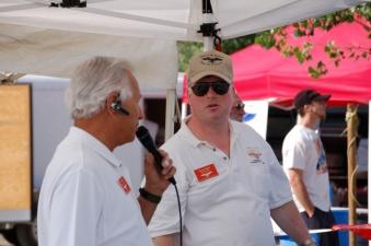 Sam Wright and Randy Wilbur